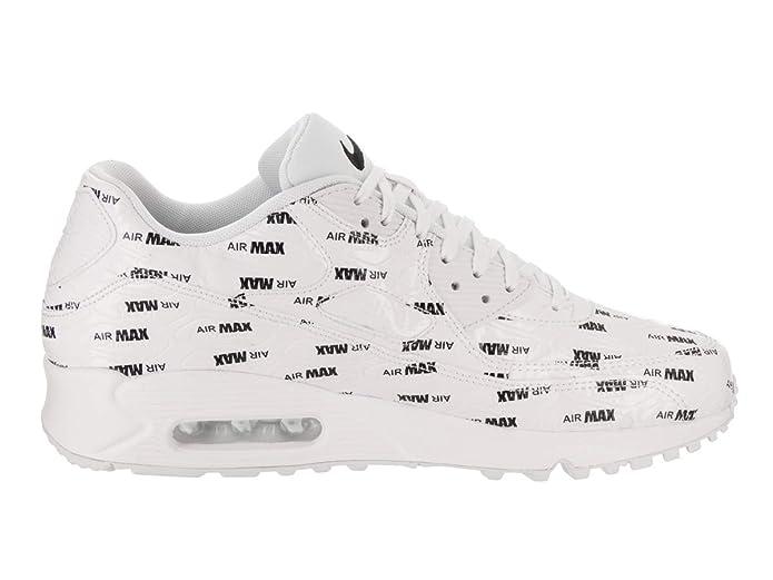 online store dde9e 00092 Amazon.com   Nike Air Max 90 Premium   Shoes