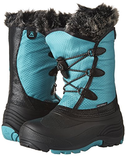 Pictures of Kamik Powdery Winter Boot (Toddler/Little Kid/ 4