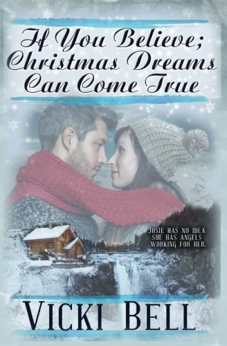 Download If You Believe; Christmas Dreams Can Come True pdf