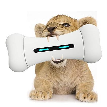 Juguetes Para Gatos,Inteligente Interactivos Juguete Con 12 Emocional Y 9 Acción - Material Seguro