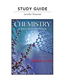 Study Guide for Chemistry 9780321667885