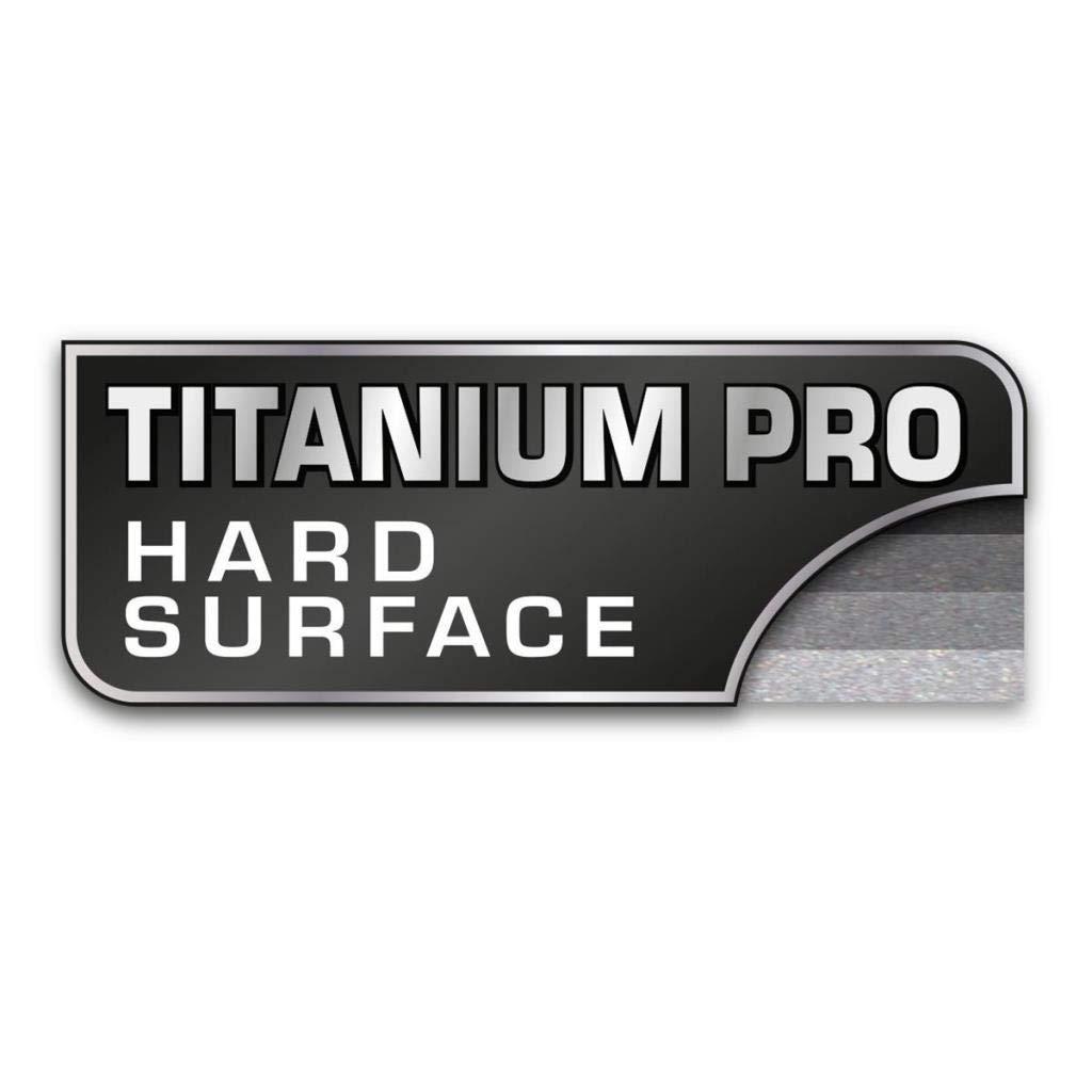 Set 2 Poeles 21//28 Cm Hard Titanium