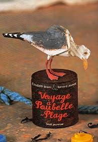 Voyage à Poubelle-Plage par Elisabeth Brami