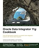img - for Oracle Data Integrator 11g Cookbook book / textbook / text book