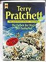 Die Farben der Magie / Der Zauberhut, - Terry Pratchett