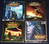 WORLD OF WARCRAFT:SOUNDTRACK COLLECTION.