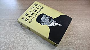 book cover of Frank Harris