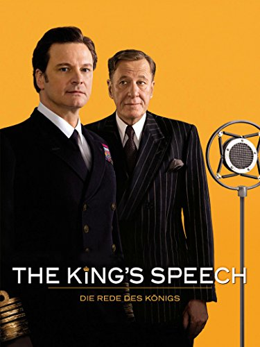 The King's Speech - Die Rede des Königs Film