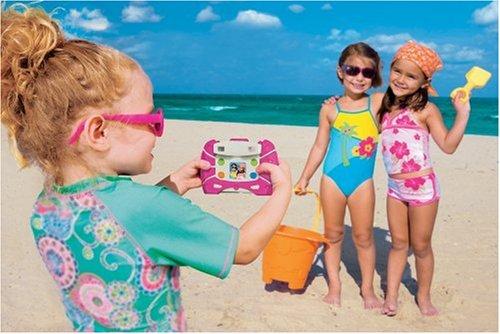 Fisher-Price Kid-Tough Digital Camera, Pink by Fisher-Price (Image #3)