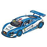 Carrera Of America Audi R8 Lms Fitzgerald Racing, No.2A Digital 124 Slot Car