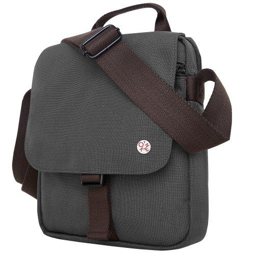 Token Bags Fulton Mini Bag, Grey, One Size