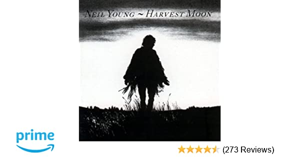 neil young harvest download