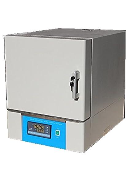 MXBAOHENG Nuevo 220 V cerámica cable de el horno de mufla 1200? 5 kW 7.2