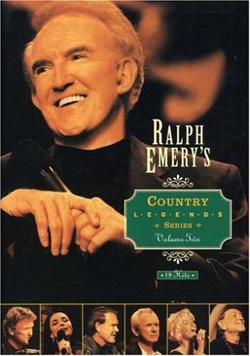 - Ralph Emery's Country Legends, Vol. 2