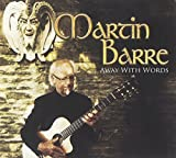 Away With Words by Martin Barre