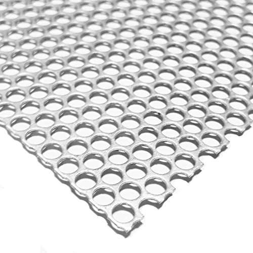 Perforated Panel - 9