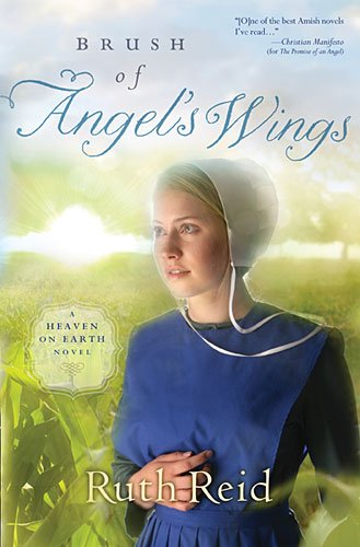 Download Brush of Angel's Wings (A Heaven On Earth Novel) pdf