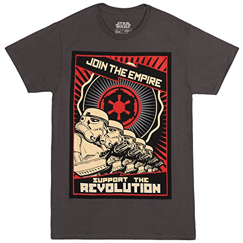 Mad Engine Mens Revolution T Shirt