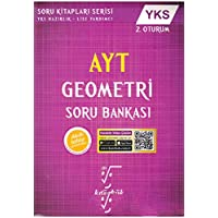 Karekök AYT Geometri Soru Bankası Yeni