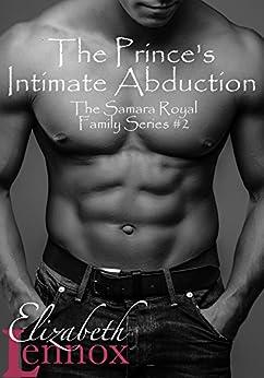 Princes Intimate Abduction Samara Family ebook product image