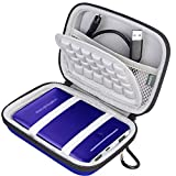BOVKE Power Bank Carrying Case for RAVPower