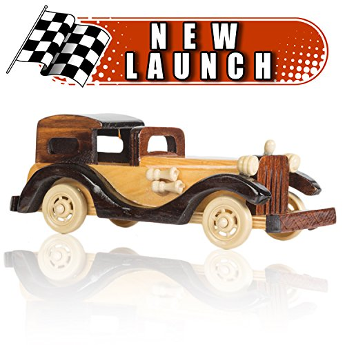 Wooden-Model-Car-Replica-Vintage-Car-with-Moving-Wheels-Handmade-Wooden-Toy-Car-Home-Decor-Wooden-Car-Ornament