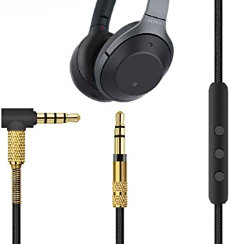 cable casque audio sony mdr
