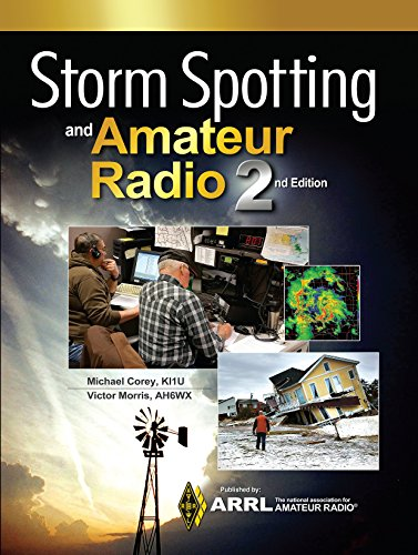 Dry Spotter - Storm Spotting and Amateur Radio