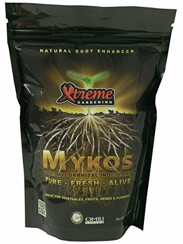 RTI Xtreme Gardening 4402 Mykos, 2.2-Pound Bag