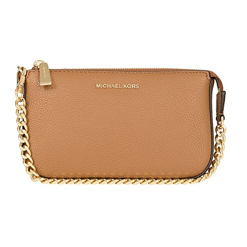 MICHAEL Michael Kors Jet Set Leather Chain Wallet, Color - Michael Women Kors