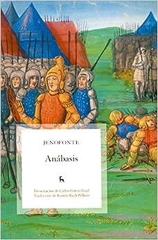 Anábasis / Anabasis
