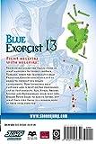 Blue Exorcist, Vol. 13