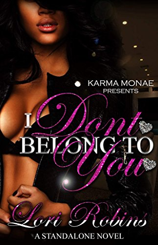 Download for free I Don't Belong To You