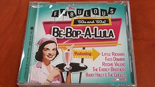 BE-BOP-A-LULA (The Fabulous Fifties)