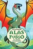 Alas de Fuego # 3 El reino escondido (Spanish Edition) (Alas De Fuego / Wings of Fire)