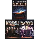 Earth - Final Conflict - Season 1 (Boxset) / 2 (Boxset) / 3