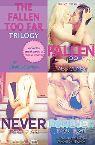 The Fallen Too Far Trilogy: Includes Fallen Too Far, Never Too Far and Forever Too Far (English Edition)