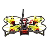 GoolRC G80 Pro 80mm 5.8G 48CH Micro FPV Racing Drone Brushless Motor Quadcopter F3 Flight Controller ARF