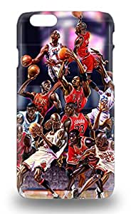 High Quality Shock Absorbing 3D PC Soft Case For Iphone 6 NBA Chicago Bulls Michael Jordan #23 ( Custom Picture iPhone 6, iPhone 6 PLUS, iPhone 5, iPhone 5S, iPhone 5C, iPhone 4, iPhone 4S,Galaxy S6,Galaxy S5,Galaxy S4,Galaxy S3,Note 3,iPad Mini-Mini 2,iPad Air )