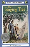 Front cover for the book The Singing Tree by Kate Seredy