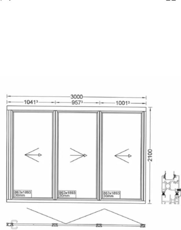 Bifold puertas: Amazon.es: Bricolaje y herramientas