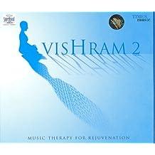 Vishram - 2 (Music CD)