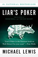 Liar's Poker (Norton Paperback) Kindle Edition