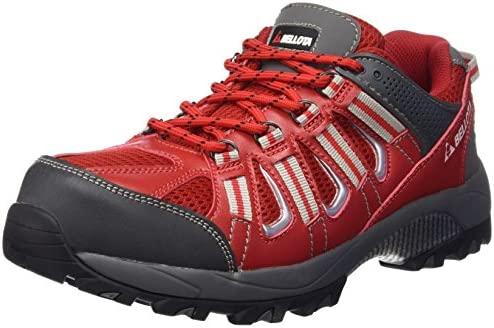 Bellota 72211R44S1P - Zapatos de hombre y mujer Trail (Talla 44), de seguridad con diseño tipo deportivo