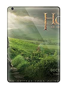 Cute Tpu Andrea Johnson The Hobbit 31 Case Cover For Ipad Air