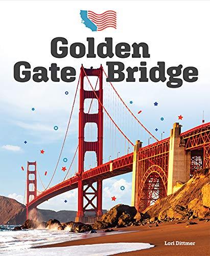Golden Gate Bridge (Landmarks of America)