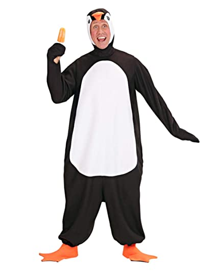 Horror-Shop Traje De Pingüino En General L: Amazon.es ...
