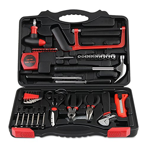INTEY Household Toolkit Precision Combination