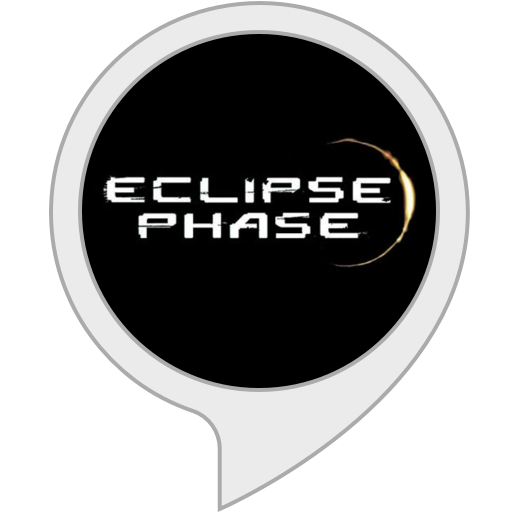 Eclipse Phase Mesh Link Eclipse Mesh