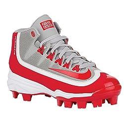 Nike Boys Huarache 2kfilth Pro (Gs) Baseball Cleat